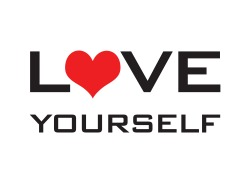 LoveYourselfSign